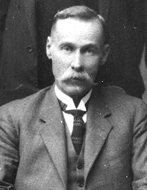 Charles-William-Lyon