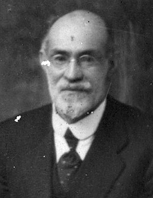 Thomas-George-Johnston
