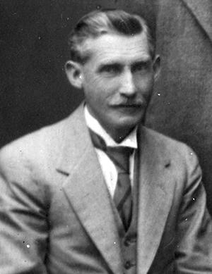 Joseph-William-Hammond