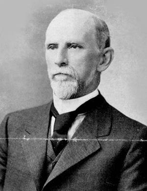 Henry-Tryon